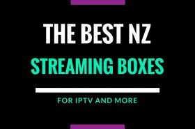 best nz streaming boxes