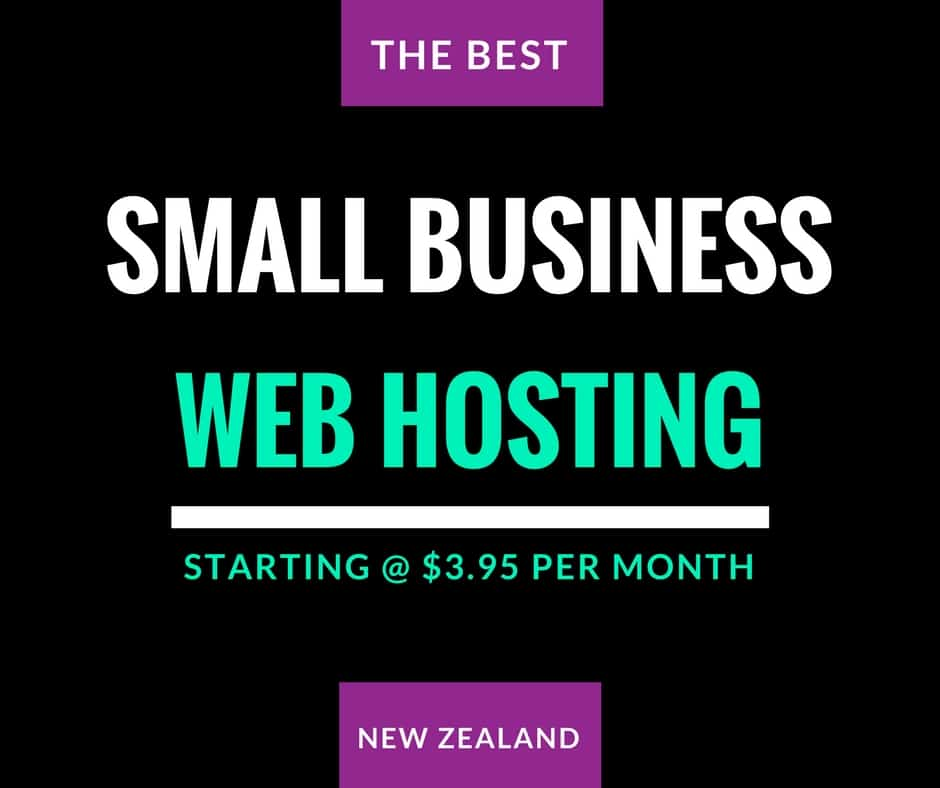 best web hosting nz