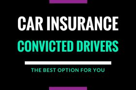 car insurance for convicted drivers nz