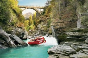 Wanaka Jet Boat Tours and Trips | Book Today | Everything