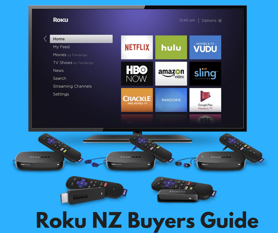 roku nz buyers guide