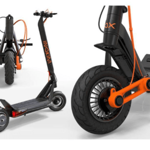 best electric scooter nz