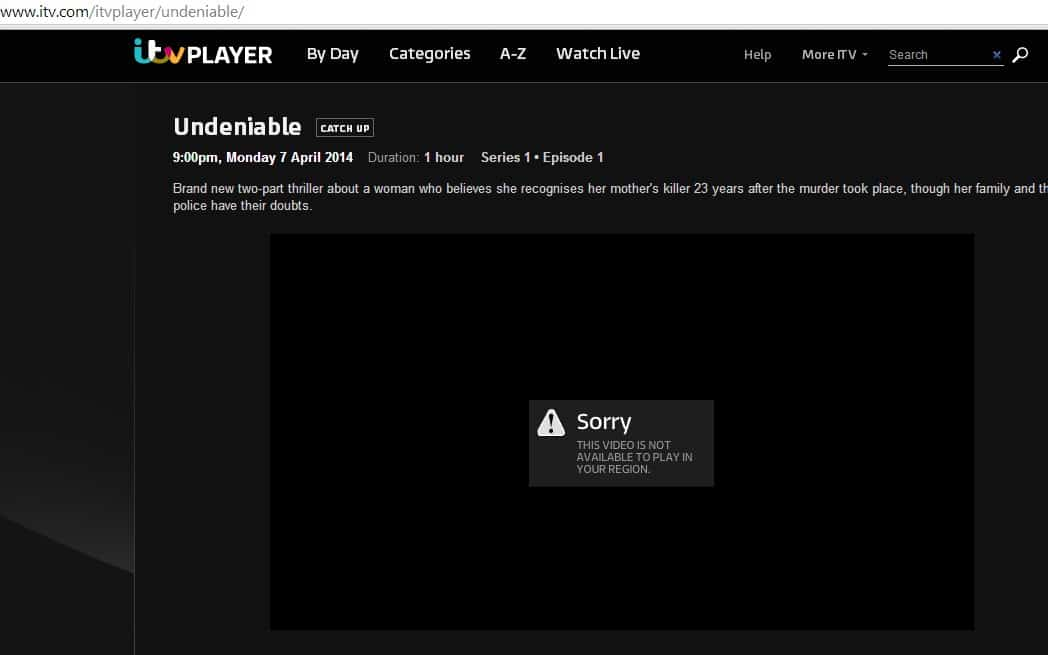 how to watch itv player in new zealand
