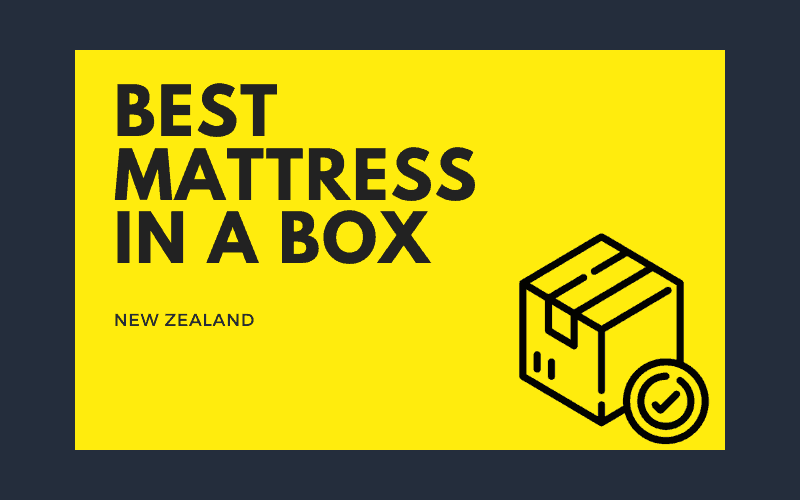 best mattress in a box nz