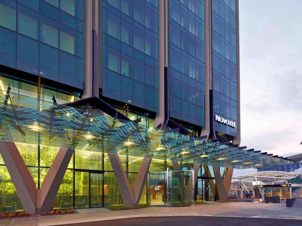 Best Auckland Airport Hotels