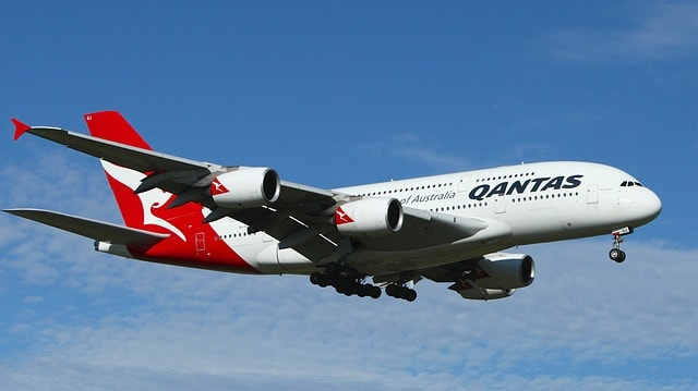 How To Earn Qantas Points nz