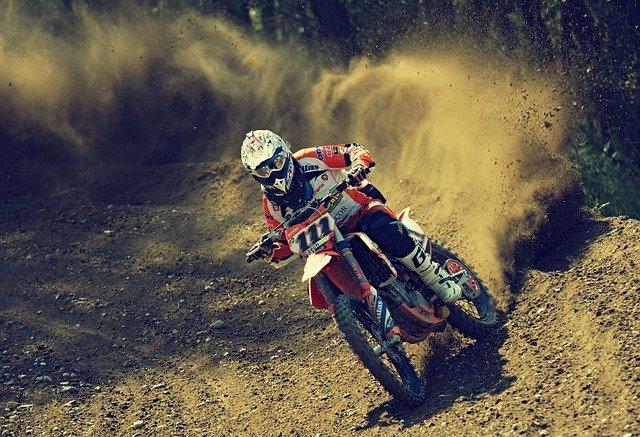 best dirt bike tours nz