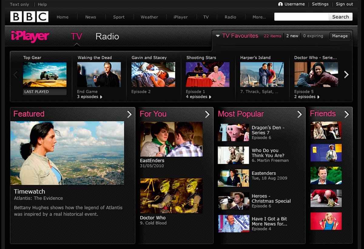 watch bbc iplayer nz