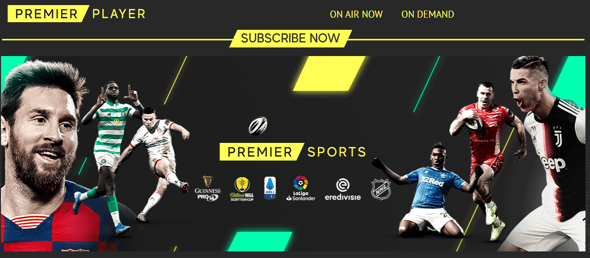 watch premier sports nz